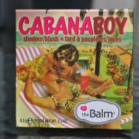 Review: The Balm CabanaBoy Blush + Swatches!