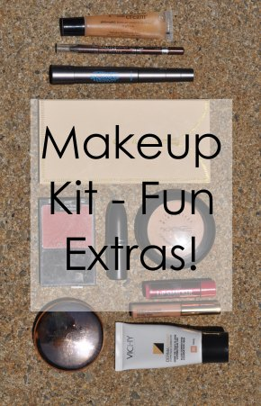 Makeup Kit – Fun Extras!