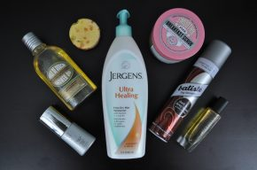 2014 Beauty Favorites! Part 1: Skin, Body andHair
