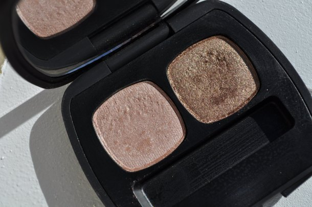 Review Bare Minerals Ready Eyeshadow 2 0 In The Top Shelf