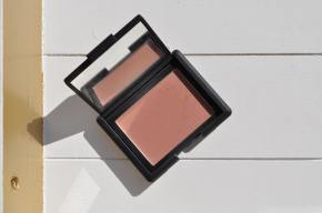 Review: NARS Blush in Douceur + Swatches!!