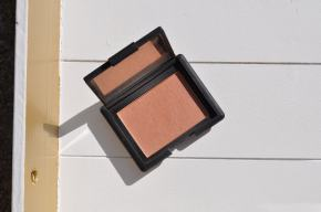 Review: NARS Madly Blush + Swatches!