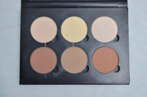 Review: Anastasia Contour Kit in Light/Original + Swatches!!